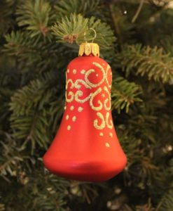 veil_bell_christmas_ornaent_on_christmas_tree2